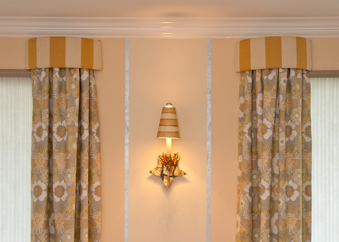 Wonderful Window Treatments Naples Fl Part - 10: Custom Draperies U0026 Cornices