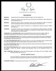 2017 National Window Film Day Proclamation