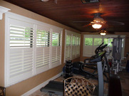 Hunter Douglas Plantation Shutters - Naples, FL