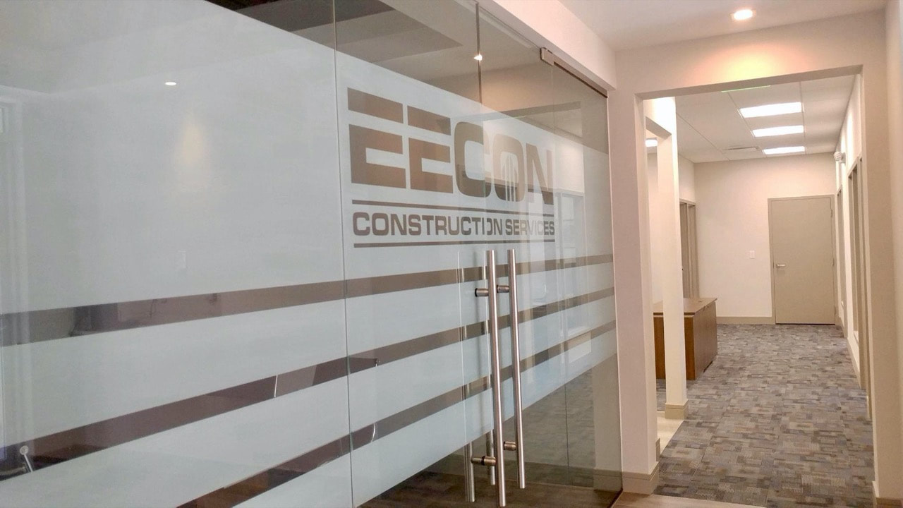EECON Construction Services - Naples, FL storefront