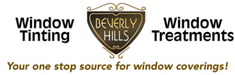 Beverly Hills Window Tinting & Treatments